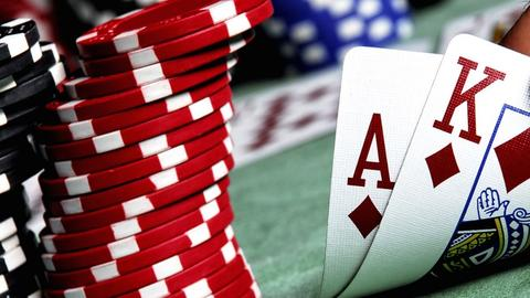 Online Casino «Distinguishing Features of Gambling Business in the USA»